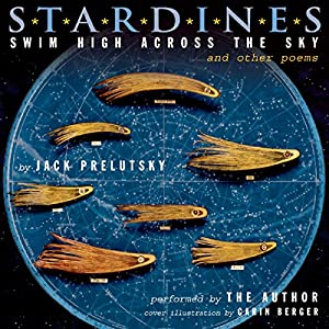 Stardines Swim High Across the Sky Audiobook