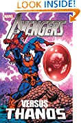 Steve Englehart (Author), Don Heck (Illustrator), Bob Brown (Illustrator), John Buscema (Illustrator), Mike Zeck (Illustrator), Jim Starlin (Illustrator) (73)  Buy new: $12.50