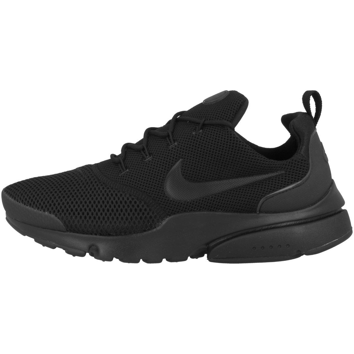 Nike Pánské Presto Fly Running Sneaker Boty Černá Nejlepší dobrá kvalita K40757