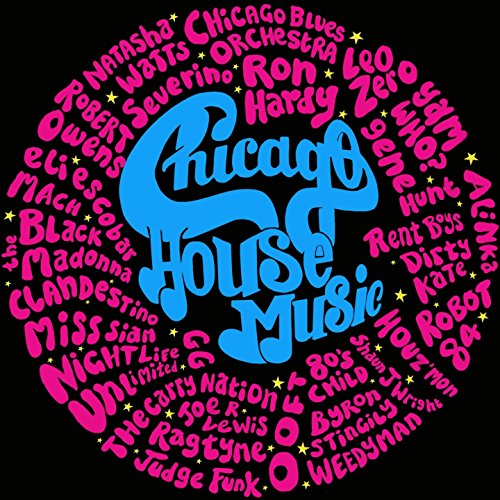 Burning up by 80s child on amazon music for 90s chicago house music