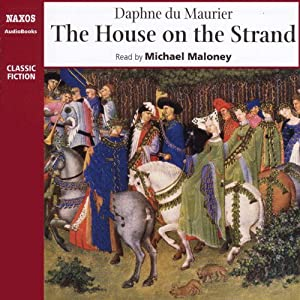 The House on the Strand Audiobook
