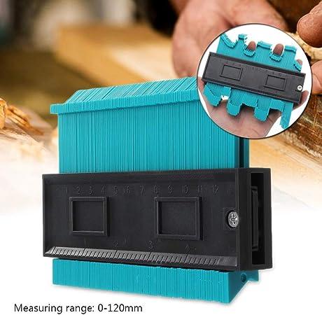 "US 10/"" Duplicator Shape Contour  Gauge Tiling Laminate  Edge Shaping"