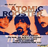 Atomic Rooster Best of By Atomic Rooster (0001-01-01)