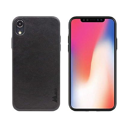 Amazon.com: Ailo iPhone XR Funda Apple iPhone XR 2018 6.1 ...