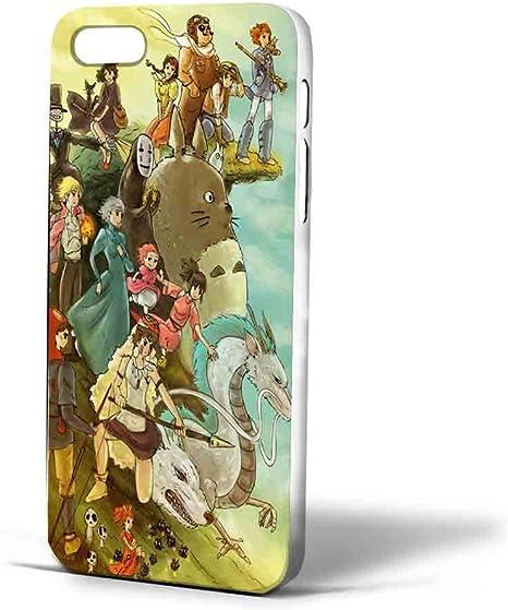 Kristine Avery Studio Ghibli Characters, Iphone Case Coque iPhone ...