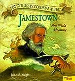 Jamestown, James Knight, 0816745544