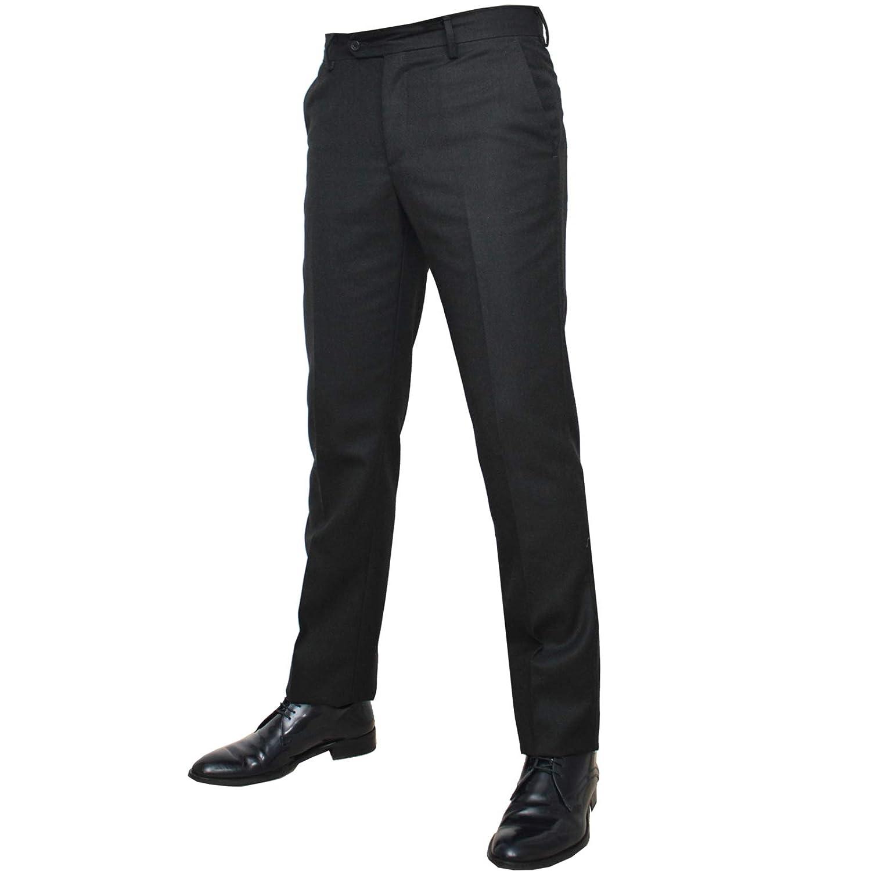 shop casillo Pantalone Uomo Classico Tasca America vigogna 46 48 50 52 54 56 58 60 62