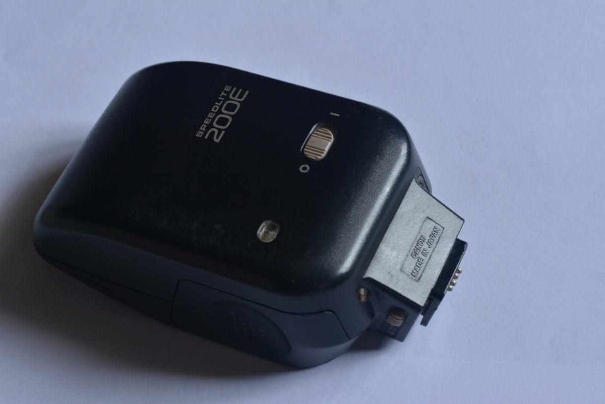Canon Speedlite 200E Flash