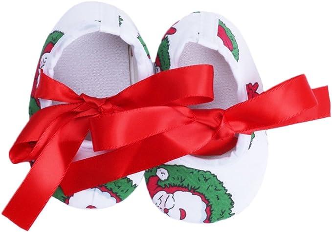 4 PC//beb/é Muchacha Navidad Juego de Ropa de Navidad Falda del Vestido de la Falda de los Zapatos Hairband Tipo 3 L