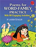 img - for Poems for Word-Family Practice book / textbook / text book