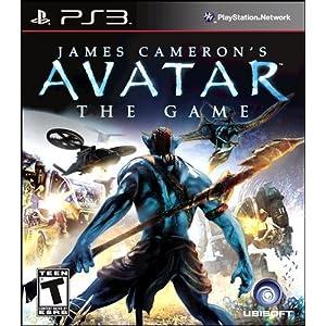 Avatar – Playstation 3