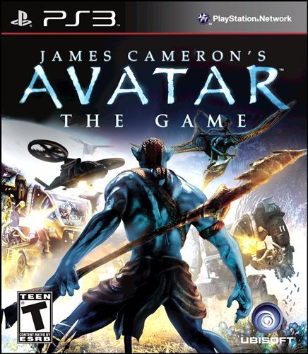 Avatar - Playstation 3