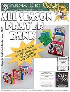 All Season Prayer Bank