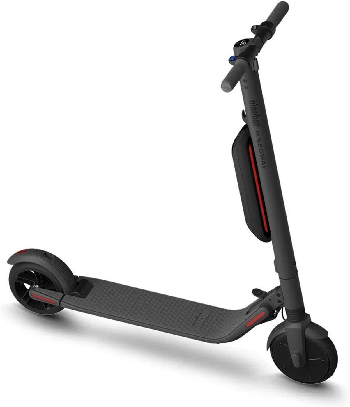 best electric scooter for climbing hills: Segway Ninebot ES4 Electric Kick Scooter