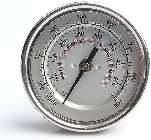 Termómetro de barbacoa, Indicador de temperatura de la puerta ...