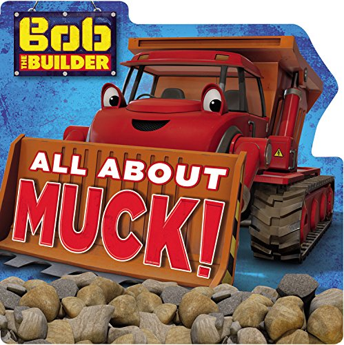 Bob Builder Muck For Sale