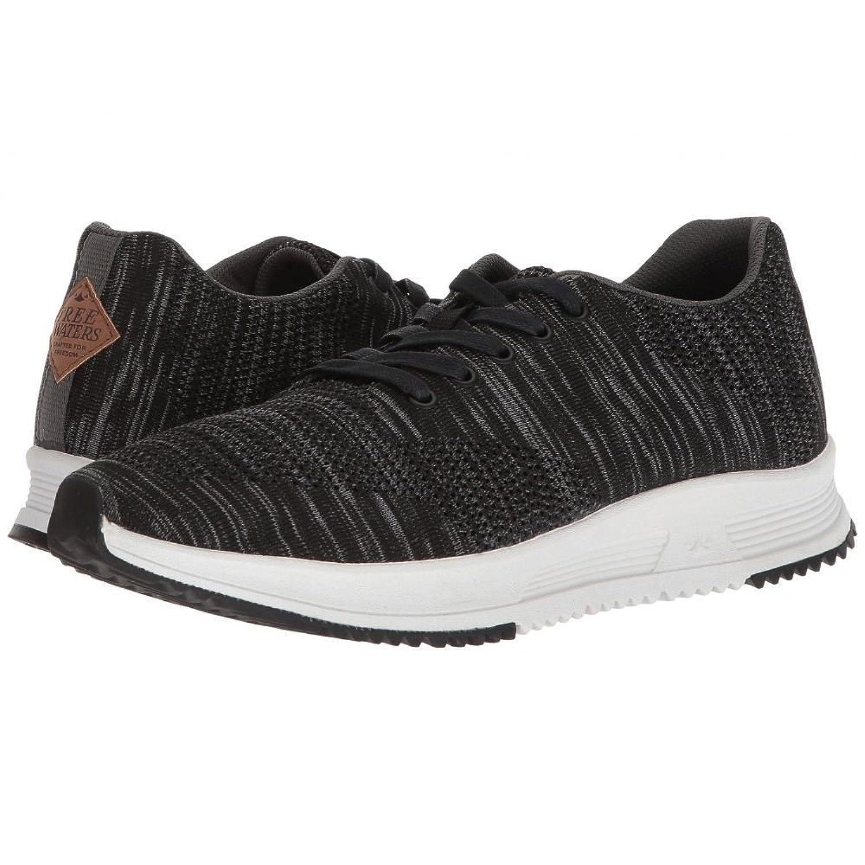 (フリーウォータース) Freewaters メンズ シューズ靴 スニーカー Tall Boy Trainer Knit [並行輸入品] B07F7455ZK