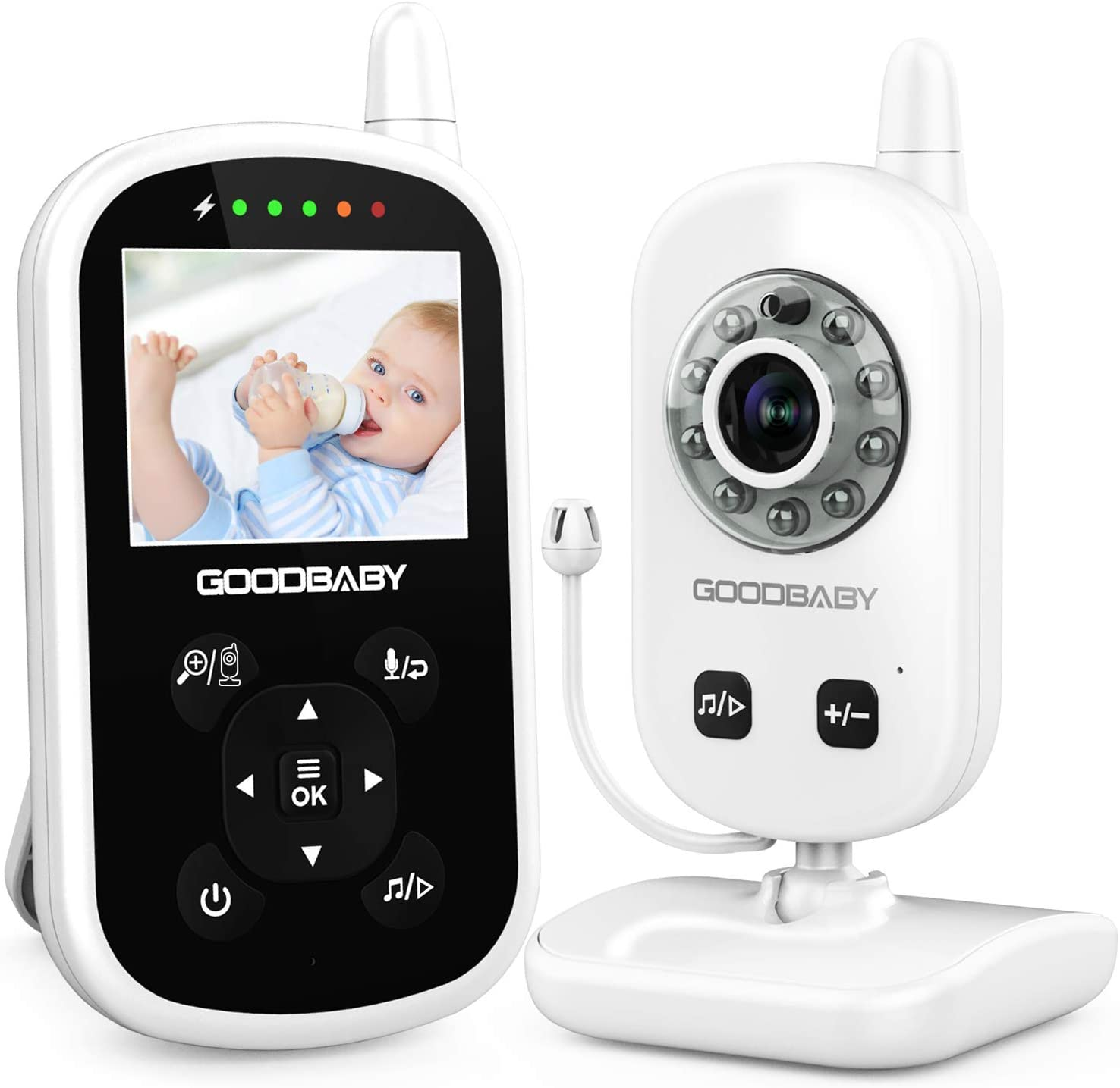 GoodBaby Video Baby Monitor