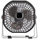 KTYX Fan 15cm Student Dormitory Office Fan Mute USB Fan Mini Fan fan