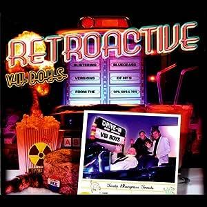Retroactive by Vw Boys
