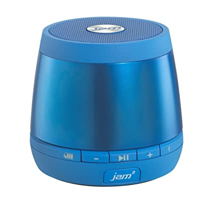 Amazon Jam Plus Portable Speaker Pair 2 For Stereo Sound