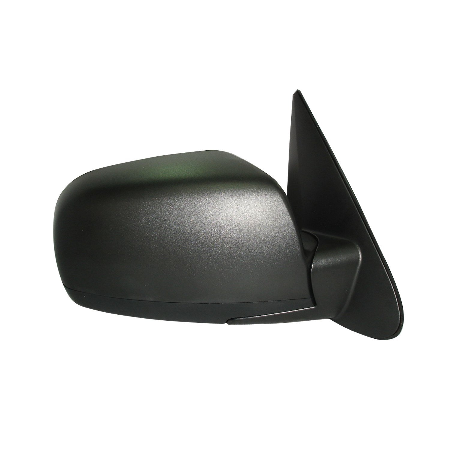 Tyc 7750031 Hyundai Santa Fe Non Heated Power Seats In A 2012 Elantra Diagram Replacement Passenger Side Mirror Automotive