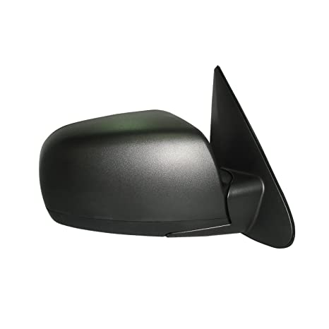 7... Textured Black with Paint-to-Match Cover Fit System Replacement Mirrors