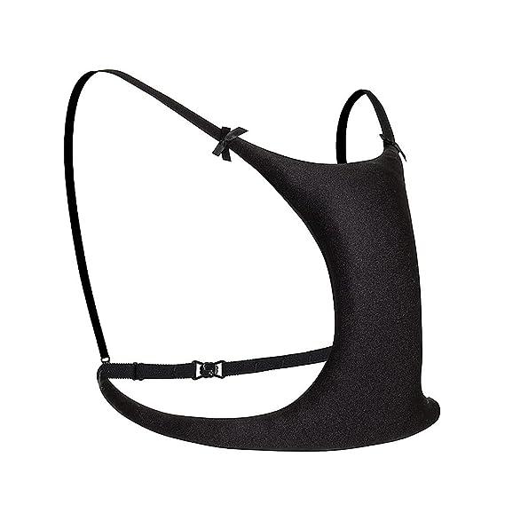 smartrich Sujetador de Dormir para Mujer, Antiarrugas y Arrugas Sujetador de sueño Escote: Amazon.es: Ropa y accesorios