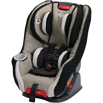 Amazon Com Graco Size4me 65 Convertible Car Seat Pierce
