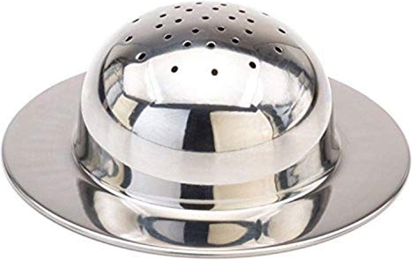 Our Pets Aroma Dome Insert Slow Feeder, Silver, Model:2400013087