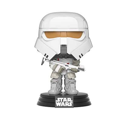 Funko POP! Star Wars: Solo - Range Trooper: Funko: Toys & Games