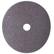 Milwaukee 48-80-0677 9-Inch 50-Grit Sanding Disc, 25 Pack
