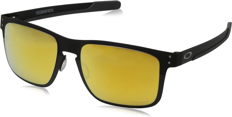 OAKLEY 0OO4123 Gafas de sol para Unisex, Negro, 0