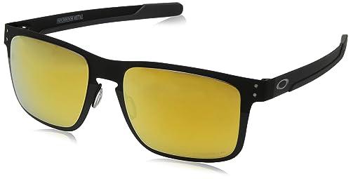 a43684c15d2 Ray-Ban Men s Holbrook Metal Sunglasses