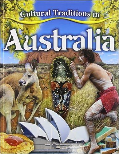 Cultural Traditions in Australia