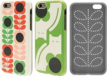 orla kiely iphone 6 case
