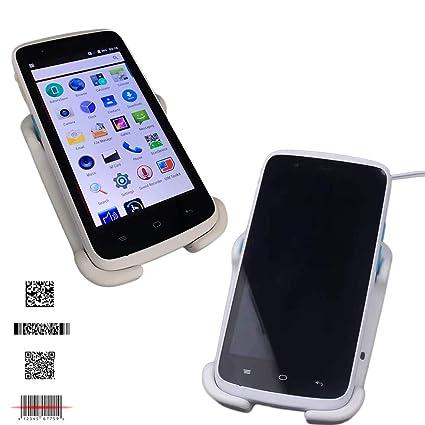 Amazon com : BQ-120 Android Data Terminal Inbuilt Honeywell
