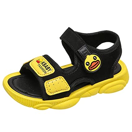 NEW TODDLER//BOYS FISHERMAN CRIBS SANDALS SIZE 7 ~ 13 CLOSE TOE