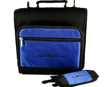 TGC - Bolsa de Hombro Compatible con Tablet Oyyyu T11 de 10 ...