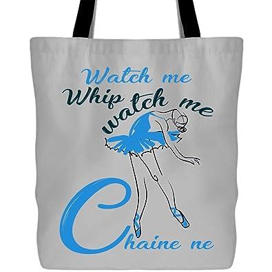 Amazon.com: Bolsas de lona de la marca Watch Me Whip Watch ...