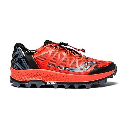 Saucony Koa St, Zapatillas de Deporte para Mujer: Amazon.es: Zapatos y complementos