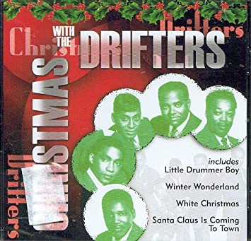 christmas with the drifters - White Christmas By The Drifters