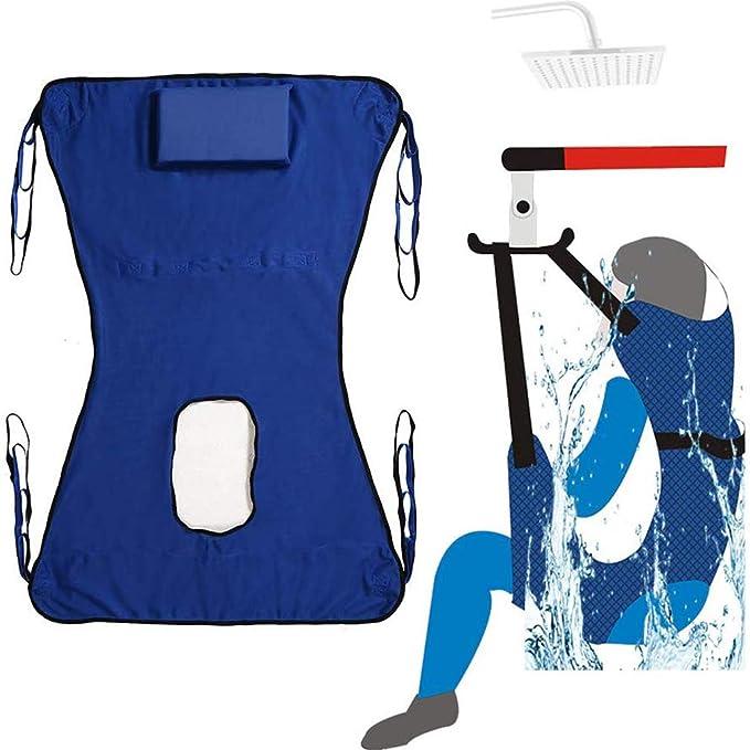 No Grúa higiénico Sling Equipo Médico Ascensor handicapp elevación ...