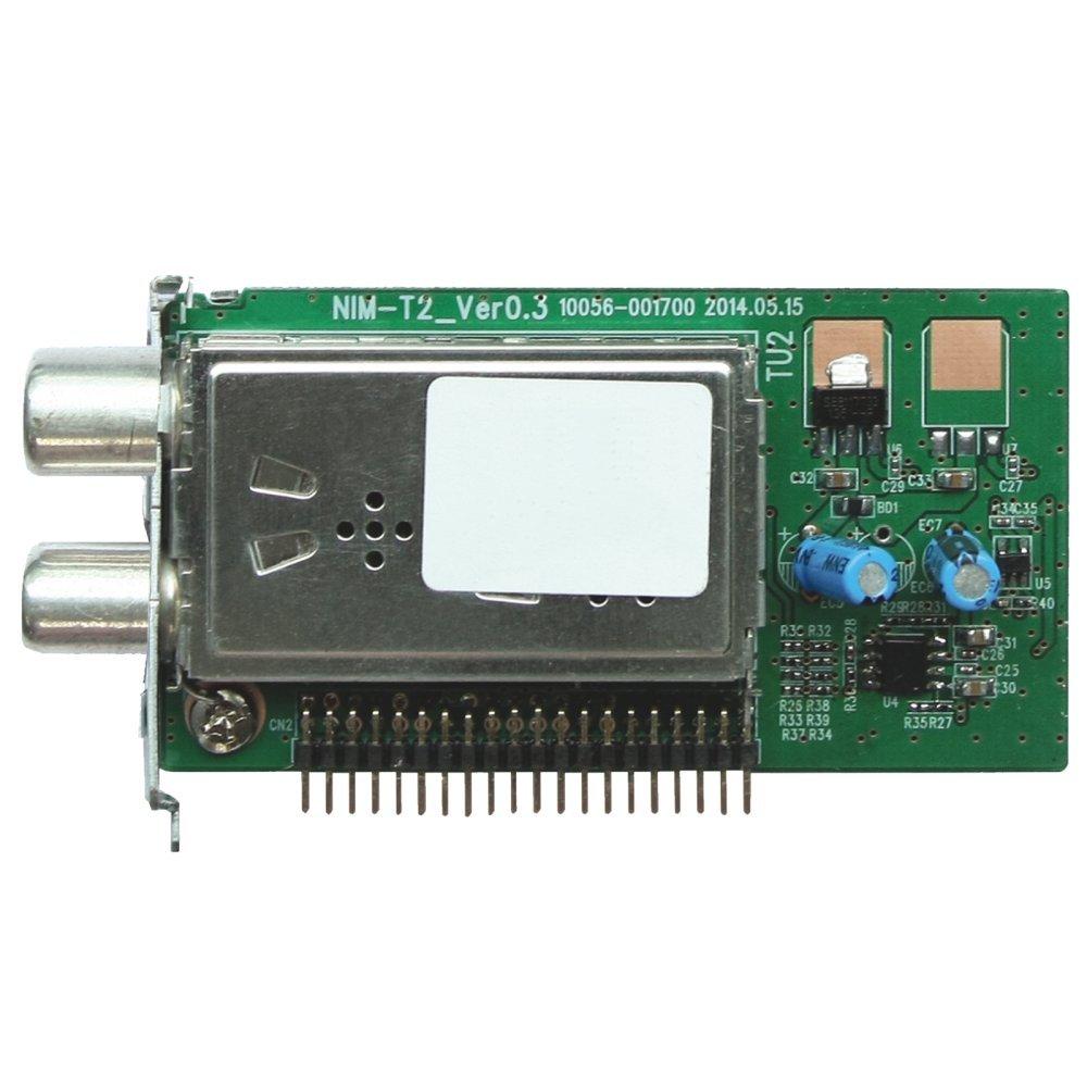Formuler F1Plug & Play DVB-C/T2Hybrid TV Tuner