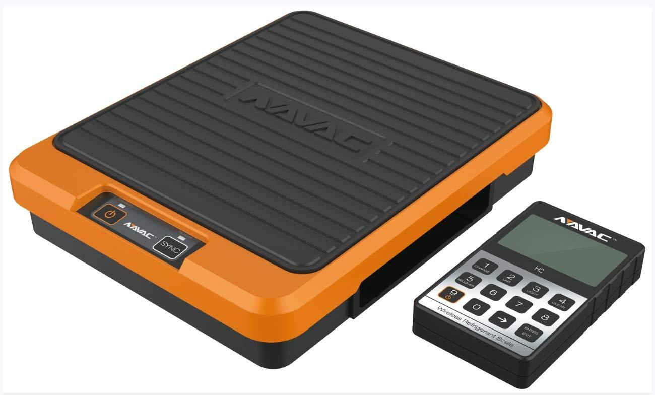 NAVAC NRS2i01 Wireless Refrigerant Scale