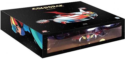 Goldorak - Collection DVD (Vente à l'unité) 61HMVeAk61L._SX522_