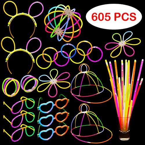 Glow Stick Party Set Connectors product image