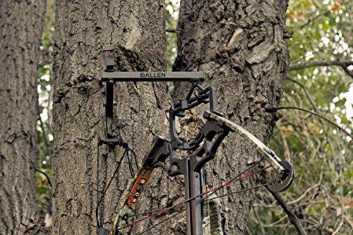 Allen Treestand Crossbow Hanger, 20-Inch, Olive by Allen Company (Image #2)