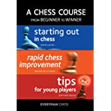 A Chess Course from Beginner to Winner