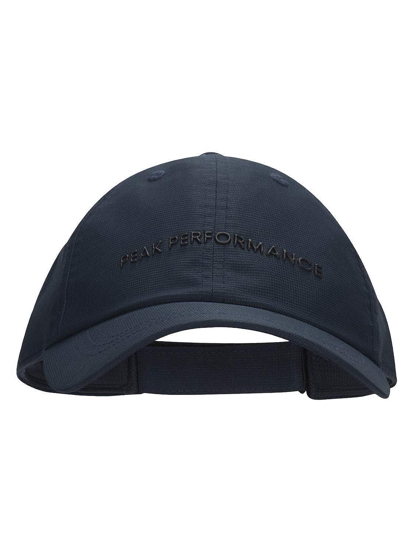 Peak Performance Lightweight Cap Basecap neu